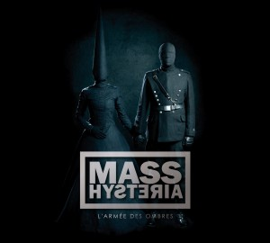 Gabarit CD MASS HYSTERIA  2012