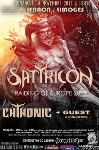 FLYER-SATYRICON-LIMOGES