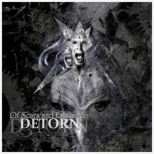 detorn cover artwork