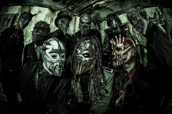 mushroomhead group