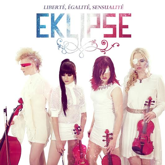 cover eklipse